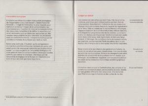 Explications plus détaillées de l'initiative Suisse