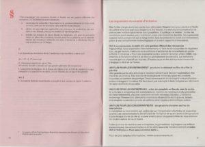Les arguments du comité d'initiative des votations en Suisse