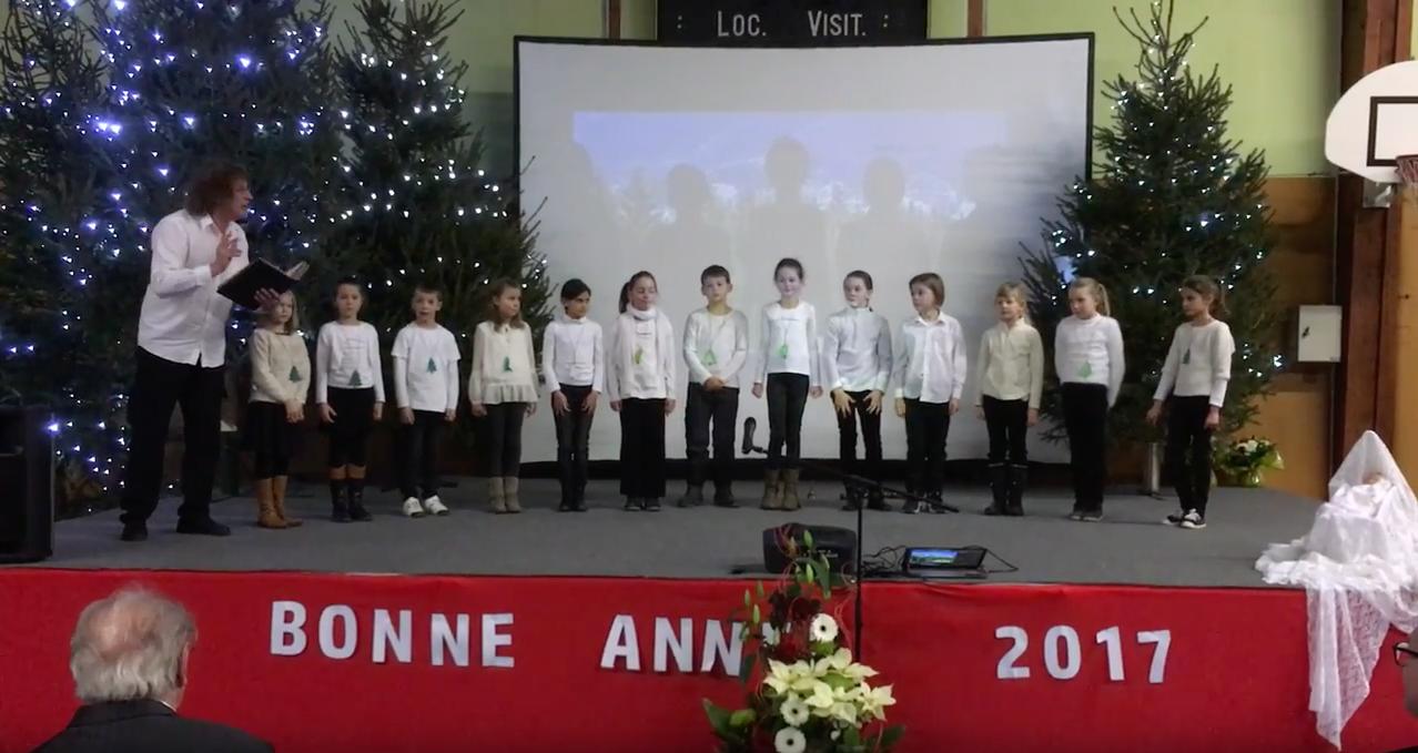 Les voeux 2017 de Waldighoffen… triste enterrement de la démocratie