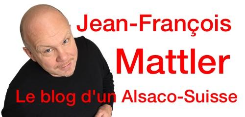Le blog de Jean-Francois Mattler